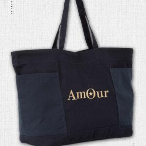 Sac-canas_fourre-tout_multipoches_coton_bio_Amour_UNE