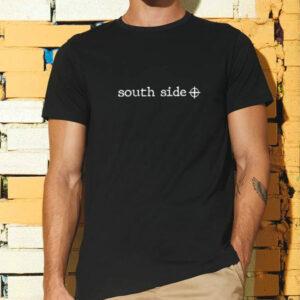 T-SHIRT-HOMME-NOIR_SOUTHSIDE