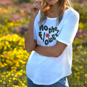 T-Shirt_Manche_longue_Femme-BLANC_Mother_flower