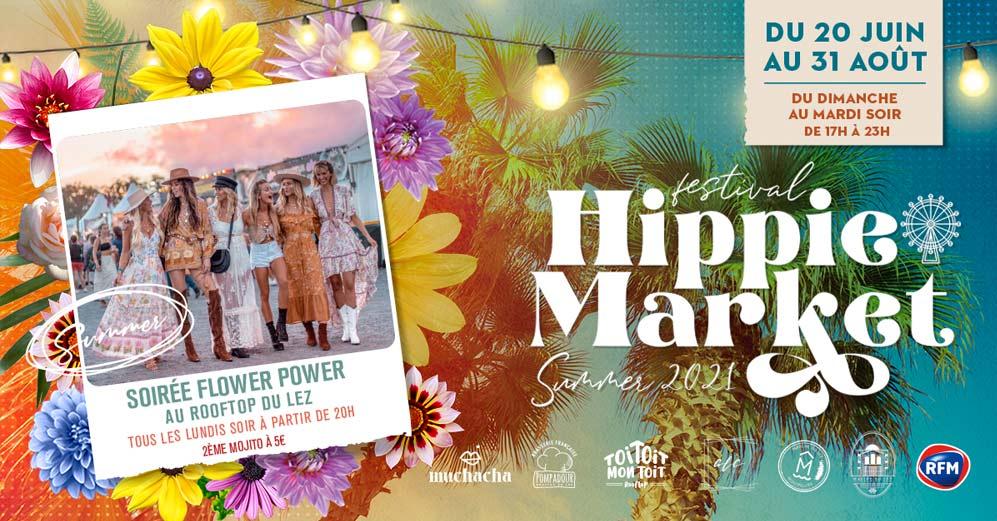 hippie-market
